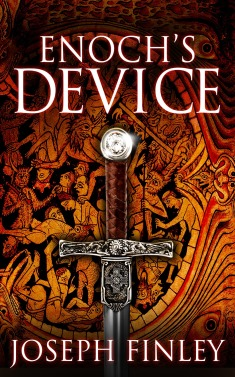 ENOCH'S DEVICE - AVAILABLE NOW!